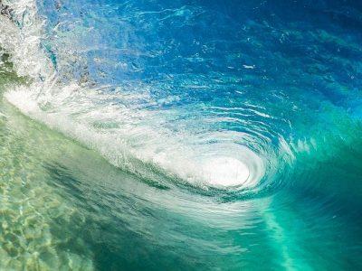 Beneficios agua de mar