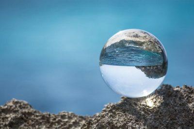 agua de mar hipertonica