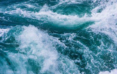 agua de mar propiedades