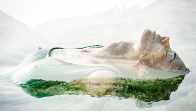 agua intersticial