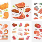Alimentos con ácido úrico: reducir su consumo previene los ataques de gota