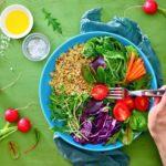 ¡Conoce los alimentos ricos en flavonoides y añádelos a tu dieta!