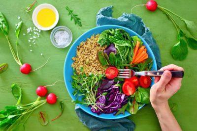 alimentos ricos en flavonoides