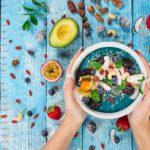 ¿Qué son las antocianinas y en qué alimentos se encuentran?