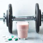 BCAA y glutamina, beneficios ante fatiga y dolor muscular