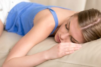 cansancio cronico