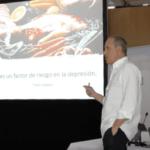Así fue el Seminario de Terapia Marina Quinton celebrado en Palma de Mallorca (2019)