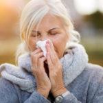 ¿Por qué se tapona la nariz? Causas y tratamiento de la congestión nasal