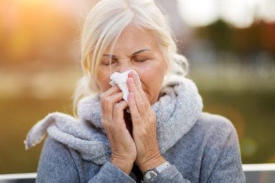 congestion nasal tratamiento