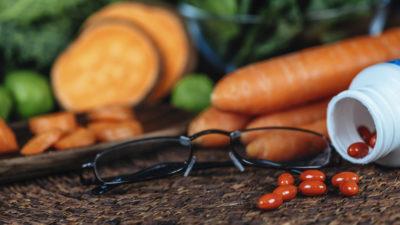 degeneracion macular tratamiento