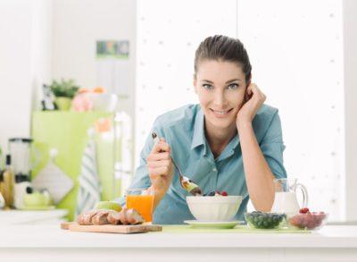 dieta desayuno macrobiotico
