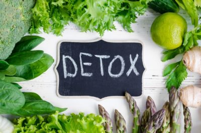 detoxificacion