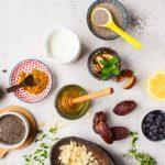 Dieta antiinflamatoria: la importancia de la alimentación para la salud