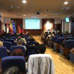Resumen del Seminario de Terapia Marina 2018 celebrado en Madrid