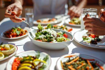 gastritis dieta