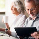 Gerocultura: el arte de envejecer
