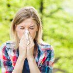 Homeopatía: alergia y su tratamiento