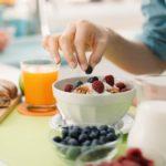 Ovario poliquístico, ¿por qué es importante la dieta?