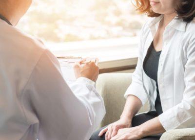 perimenopausia sintomas y signos