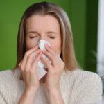 Conoce causas, síntomas y tratamientos de la rinitis vasomotora