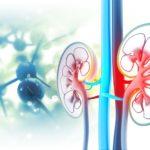 Filtrado glomerular bajo como marcador de la función renal