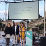 La nieta de René Quinton es nombrada Presidenta de Honor