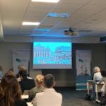 Resumen del Seminario de Terapia Marina de Quinton (Bilbao 2019)
