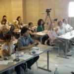 Resumen del Seminario de Terapia Marina Quinton celebrado en Murcia (2019)