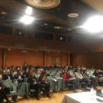 Resumen del Seminario de Terapia Marina de Granada de 2018