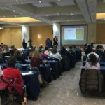 Valencia acogió el primer Seminario de Terapia Marina de Quinton de 2019.