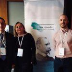 Celebramos el último Seminario de Terapia Marina del año 2019 en Alicante.