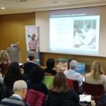 Resumen del Seminario de Terapia Marina Quinton de Granada (2019)