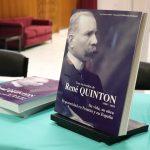 Presentación de «Tras las huellas de René Quinton» en Alicante, todo un éxito.
