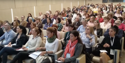 Seminario Terapia Marina Valencia 2020