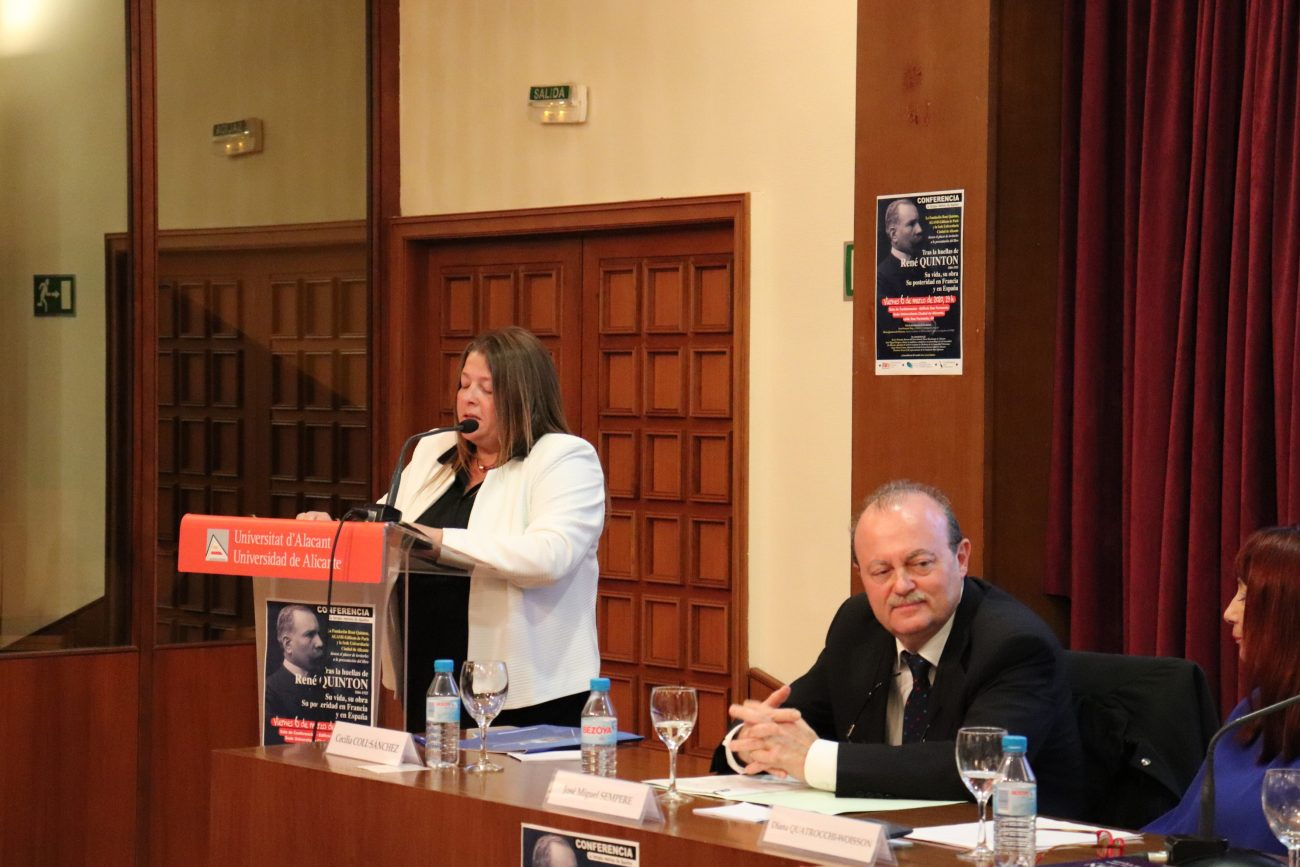 Cecilia Coll Sánchez