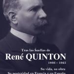 """""""Tras las huellas de René Quinton"""" llega a España tras su gran acogida en Francia."""