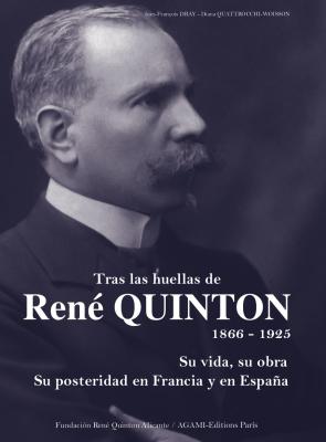 """Tras las huellas de René Quinton"""""""