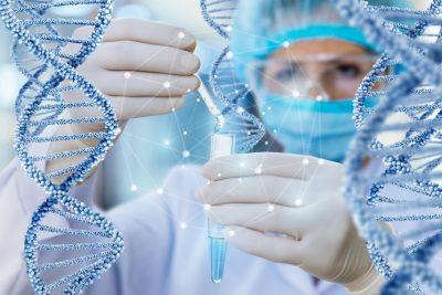Metilación del ADN y cancer