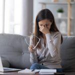 Síndrome del ojo seco: qué es, síntomas, causas y tratamiento natural