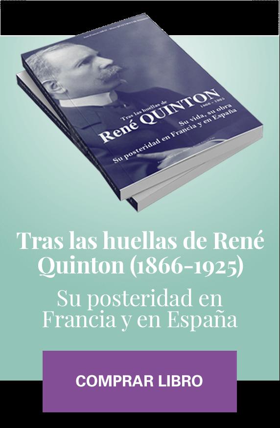 Comprar Biografía René Quinton