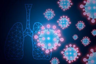 Infección pulmonar causas, síntomas, prevención tratamiento