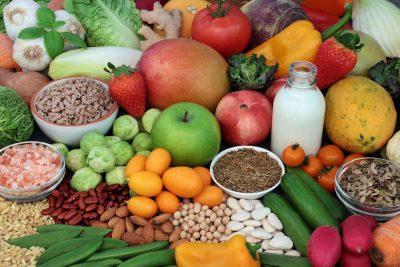 Dieta hiperuricemia