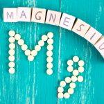 10 beneficios del magnesio y propiedades del magnesio del agua de mar