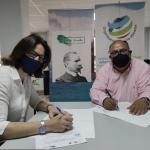 Alianzas entre Recicla Alicante y la Fundación René Quinton en busca del bienestar integral a través de la Terapia Marina