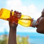 3 tratamientos naturales para la deshidratación. ¿Sabes cómo tomar agua de mar?