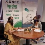 Nueva alianza: la Fundación René Quinton ofrecerá tratamiento gratuitos a trabajadores y afiliados de la ONCE